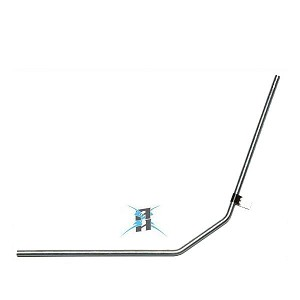 Mugen 3.2mm Rear Anti-Roll Bar