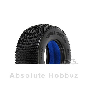Pro-Line Hole Shot 2.0 SC 2.2 / 3.0 M3 (Soft) Tires