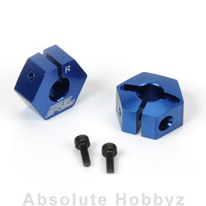 Pro-Line PRO-2 Rear Clamping Hex (2WD Slash)