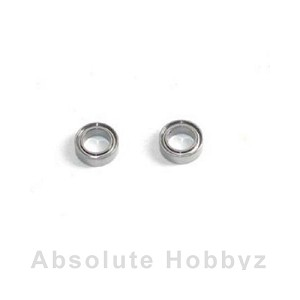 Serpent Ball Bearing 5x8x2mm (2pcs)