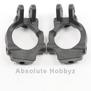 Serpent 811 12 Degree Caster Blocks (L&R)