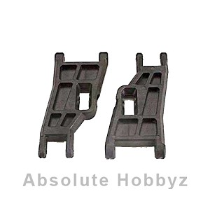 Traxxas Front Suspension Arms (1pr)