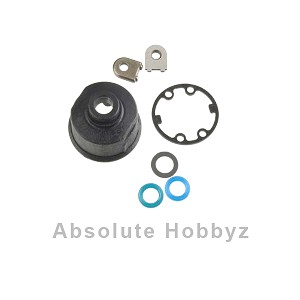 Traxxas Carrier Differential Heavy Duty (E-Maxx)