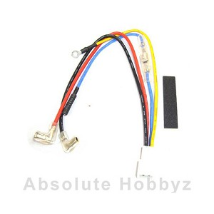 Traxxas Connector Wiring Harness (EZ-Start and EZ-Start 2)