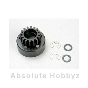 Traxxas Clutch bell (16-tooth)