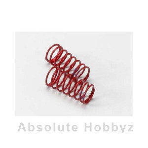 Traxxas GTR Shock Spring (Double Purple - 2.3 Rate)