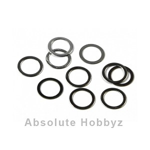HPI 5x7x0.2mm Washer (10)