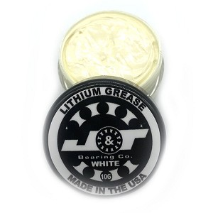 JT Racing White Anti Wear Grease (10g)