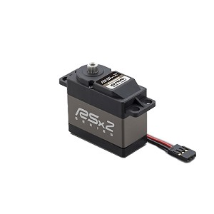 KO Propo RSx2 Response (Digital Servo, Speed Type)