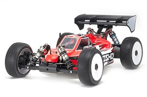 Kyosho Inferno MP9e Evo 1/8 Electric 4WD Off-Road Buggy Kit