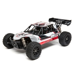 Losi 1/14 Mini 8IGHT-DB 4WD Buggy RTR (White)