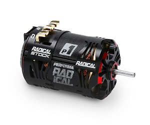 Performa P1 Radical 540 Stock Motor (13.5 T)