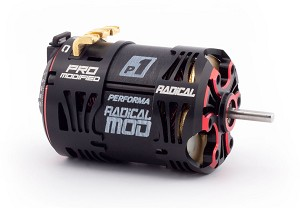 Performa Racing P1 Radical 540 Modified Motor (4.5 T)