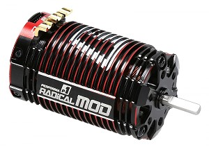 Performa P1 1/8 Radical Electric Motor (2100KV)