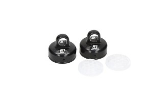 Performa Racing Shock Cap & Bladder for HB Racing D819 (2)