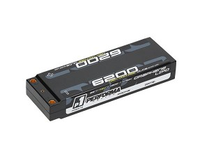Performa Racing Graphene HV Lipo 6200 LCG 7.6V 120C