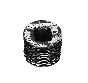 Performa P1 CRF - Cooling Head Radical 3