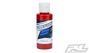 Pro-Line RC Body Paint - Peral Red