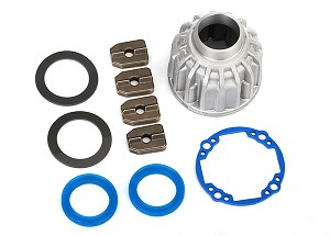 Traxxas Unlimited Desert Racer Front Differential Gear Set