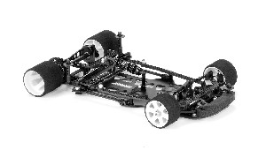 Xray X12'21 US Edition1/12th Scale Pan Car Kit