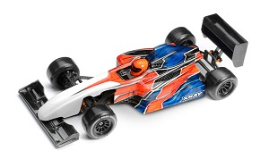 Xray X1 2021 Luxury 1/10 F1 Chassis Kit